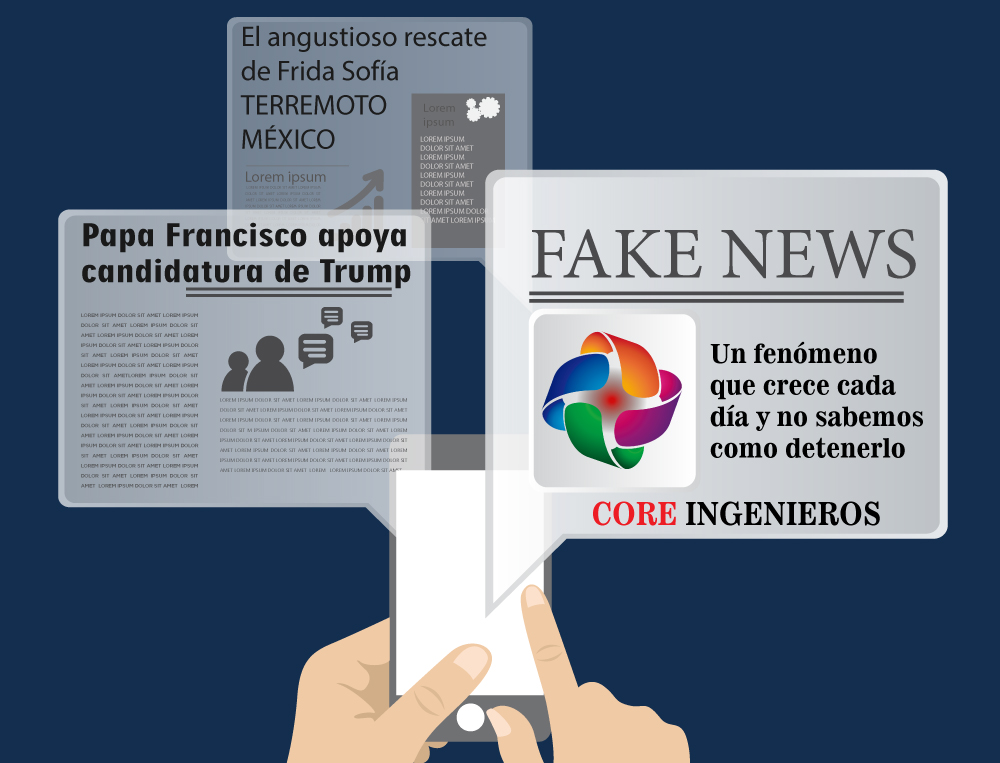 Que son las Fake News