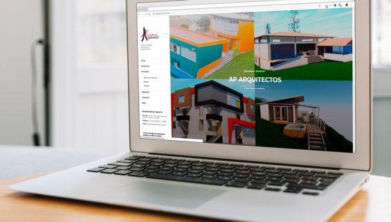 Proyecto Ap Arquitectos