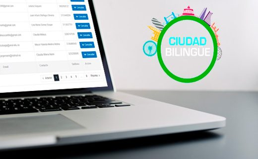 Software administrativo – Ciudad Bilingüe
