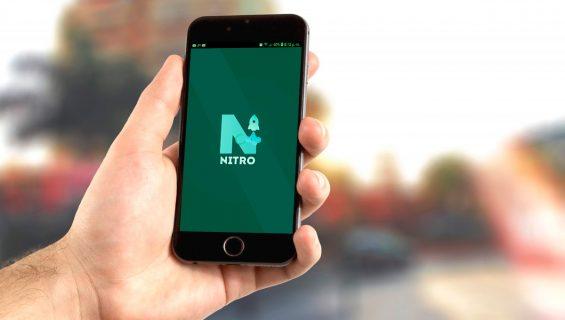 Nitro – Sistema de ventas y recaudo