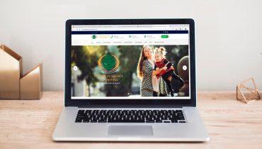 Página web – Integral de seguros