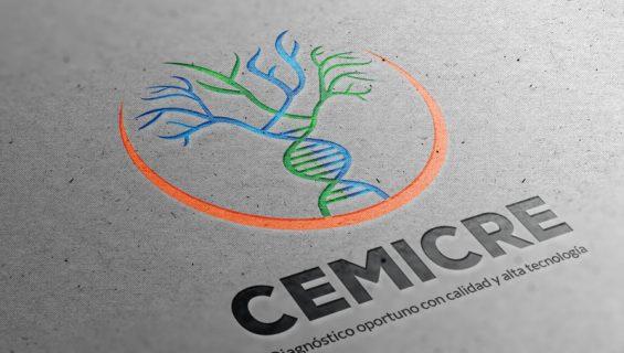 Creación de marca Cemicre