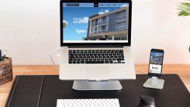 Proyecto Hotel Mikonos