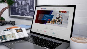Página Web Red de Servicios Financieros