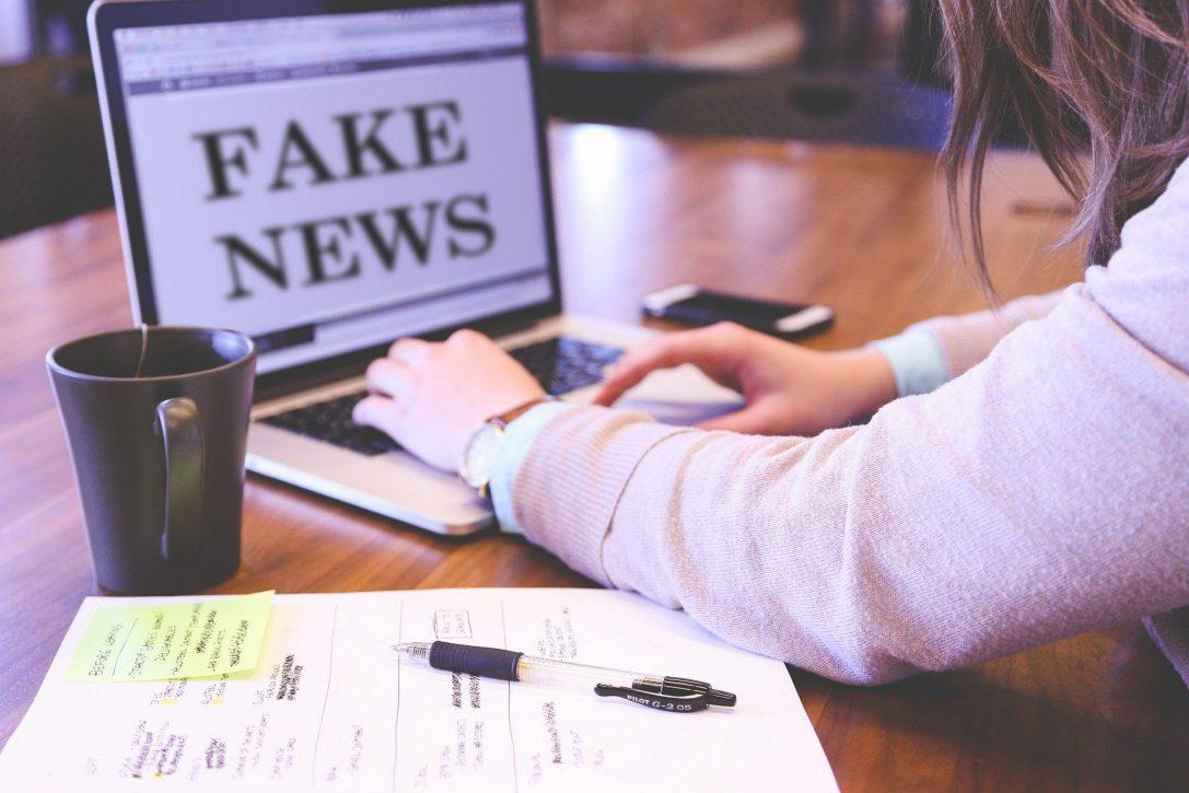 Evita las Fake News por la crisis del Covid-19